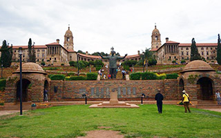 Union Buildings - Pretoria